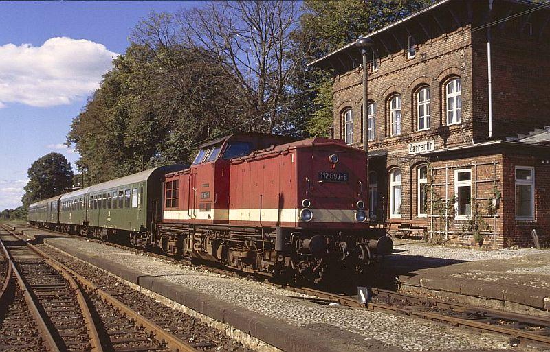 Kaiserbahn